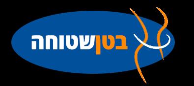 לוגו בטן שטוחה - שאיבת שומן